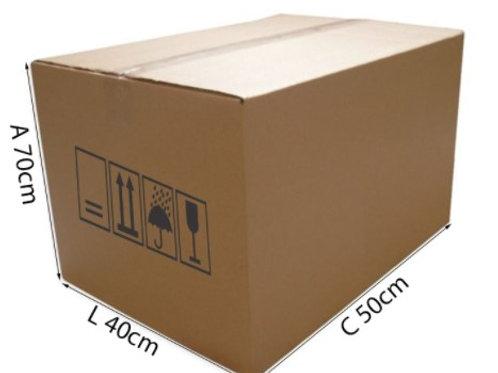 Caixa Transporte 13 - 50x40x70cm - DELLA