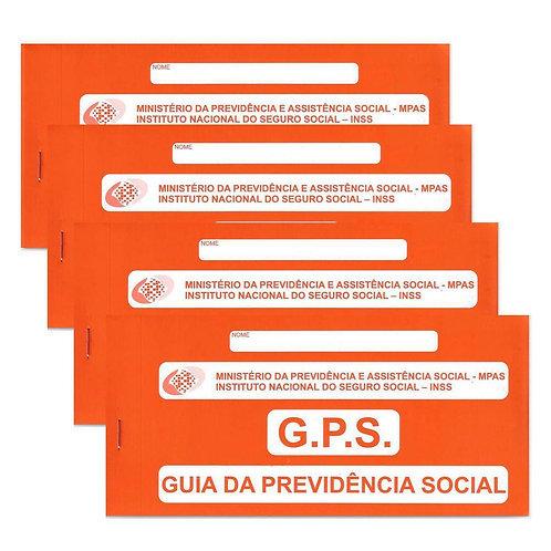 Guia da Previdência Social - TAMOIOS