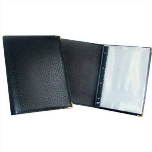 Pasta Catalogo Courvin Croco C/50 Envelopes - ACP