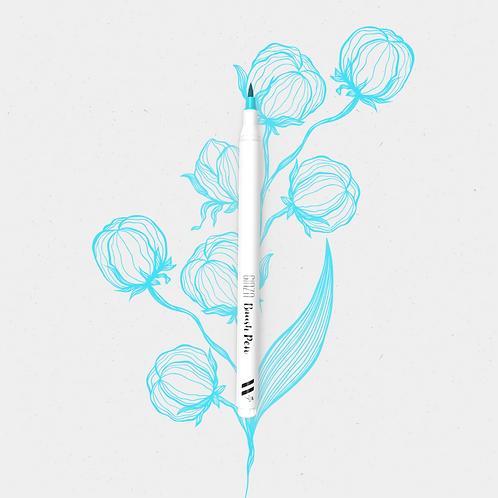 Ginza Brush Pen Pro   NEWPEN