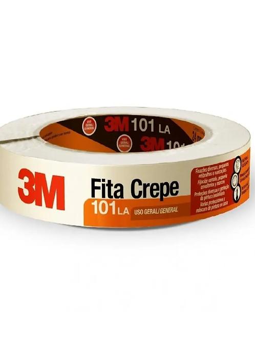 Fita Crepe 18mm x 50m 101LA | 3M
