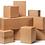 Thumbnail: Kit Mudança C/ 20 caixas + 1 Fita Adesiva Transparente - DELLA