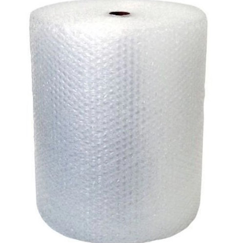 Bobina Plástico Bolha 60cm  x 100 MTS - DELLA