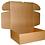 Thumbnail: Caixa Correio 4 36 cm x 28,5 cm x 13,5 cm - DELLA