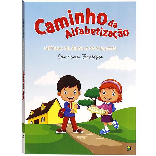 Livro: Caminho da Alfabetização - TODOLIVRO