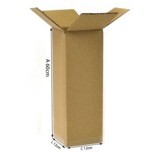 Caixa Transporte 10 - 12x12x60cm - DELLA