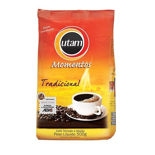 Café Momentos Tradicional 500g - UTAM