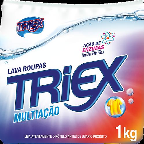 Sabão em Pó Multiação 1kg - TRIEX