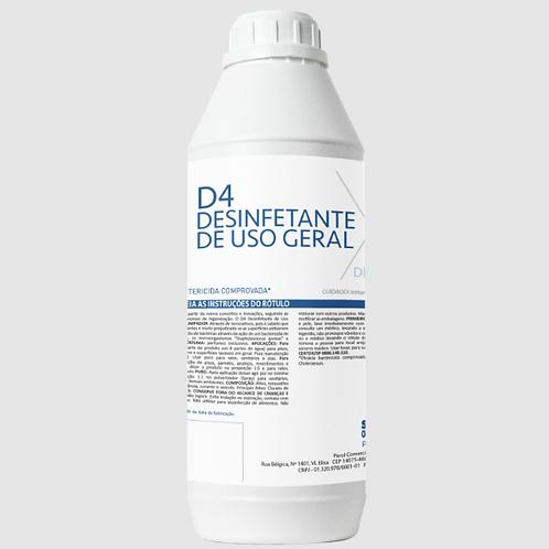 Desinfetante Talco - PEROL