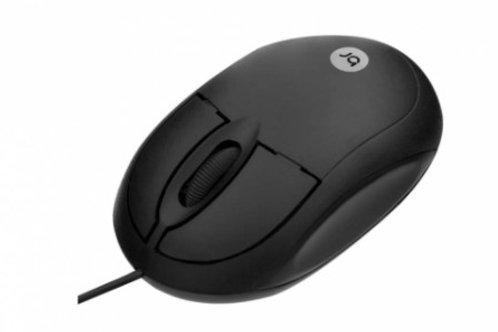Mouse C/ USB Preto - BRIGHT