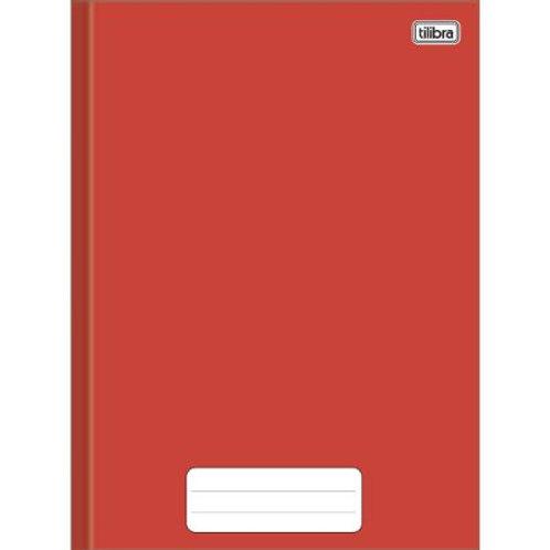Caderno Brochura 1/4 80 Folhas Pepper - TILIBRA