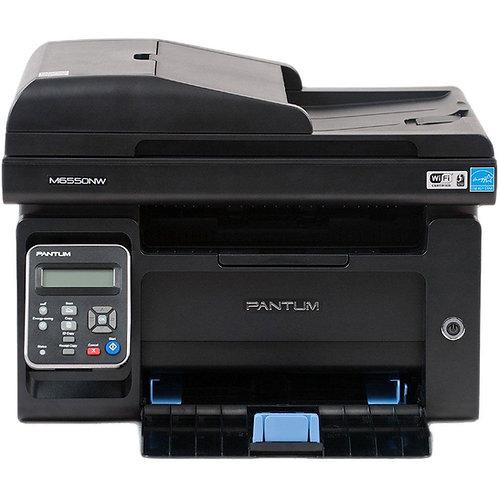 Impressora MultiFuncional Ref. M6550NW - ELGIN