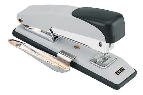Grampeador Metálico 26/06 C/ Extrator - EAGLE
