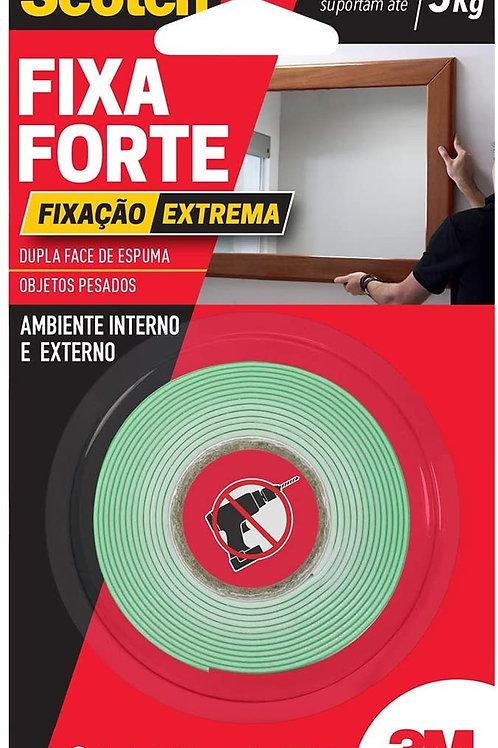 Fita Fixa Forte Extrema Scotch - 3M