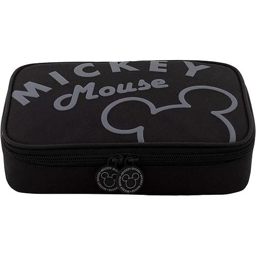 Estojo Box Mickey Preto | XERYUS