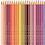 Thumbnail: Lápis de Cor 72 Cores C/ Apontador - FABER CASTELL