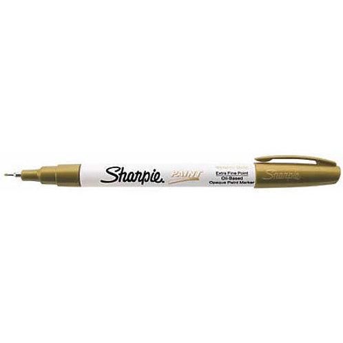 Marcador Permanente Fine  Cores - SHARPIE