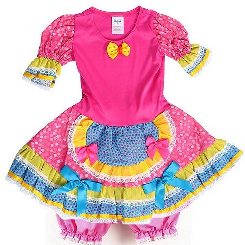 Vestidos P/ Festa Junina