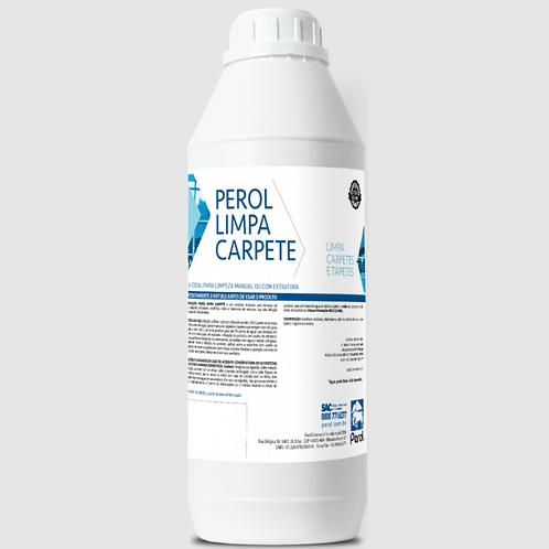 Limpa Carpete 1L - PEROL