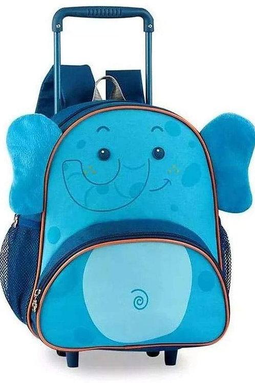Bolsa com Rodinhas Pets CP2093B - CLIO