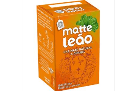 Chá a Granel Original C/ 100G - MATTE LEÃO