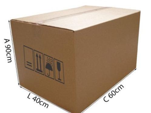 Caixa Transporte 12  - 60x40x90xcm - DELLA