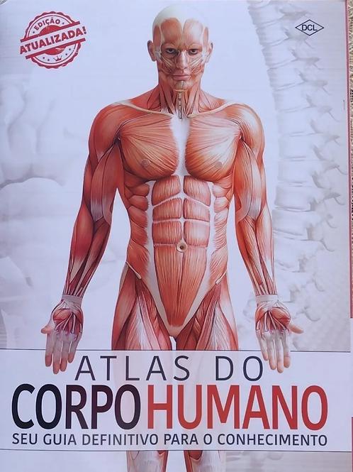 Atlas Corpo Humano - DCL
