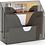 Thumbnail: Organizador Triplo Office - WALEU