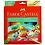 Thumbnail: Lápis de Cor C/ 48 Cores Aquarelável - FABER CASTELL