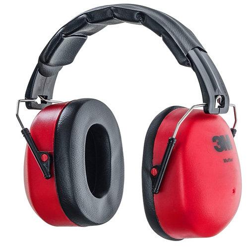 Protetor Auditivo Tipo Concha - Muffler - 3M