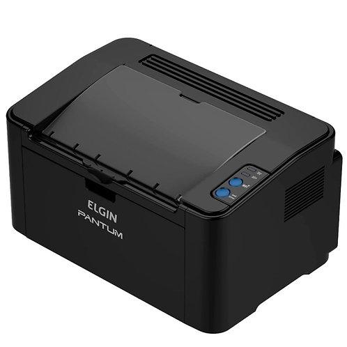 Impressora Laser Ref. P2500W - ELGIN