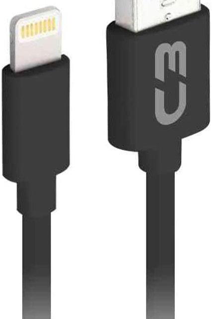 Cabo iPhone 2M Lightning - C3TECH