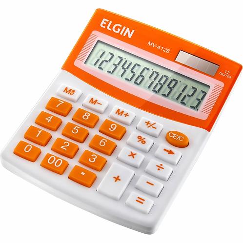 Calculadora de Mesa - ELGIN