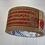 Thumbnail: Fita Lacre de Segurança Marrom 48X50 - EUROCEL