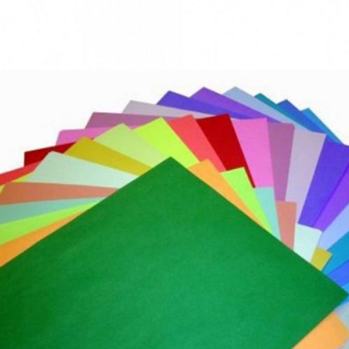 Papel Color Set - VMP