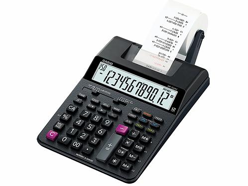 Calculadora com Impressão HR-100RC - CASIO