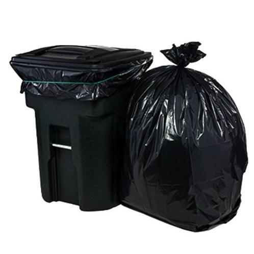 Saco de Lixo Preto - NAVES