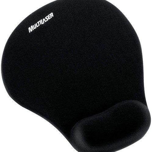 Mouse Pad Ergonômico - MULTILASER