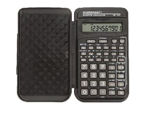 Calculadora Científica MP-1091 - MASTERPRINT