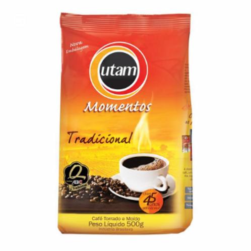 Café Tradicional 500GR - UTAM