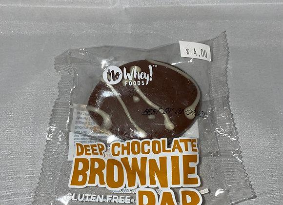 Deep Chocolate Brownie Bar