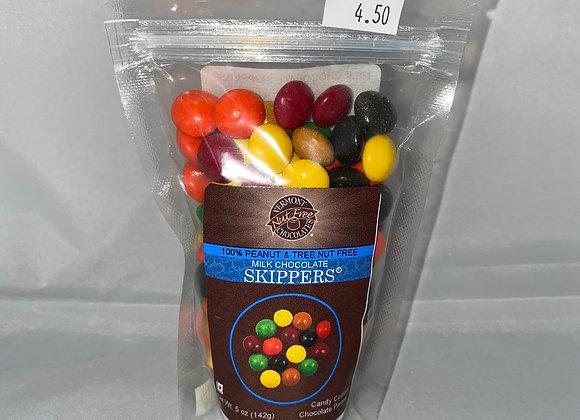 Milk Chocolate Skippers