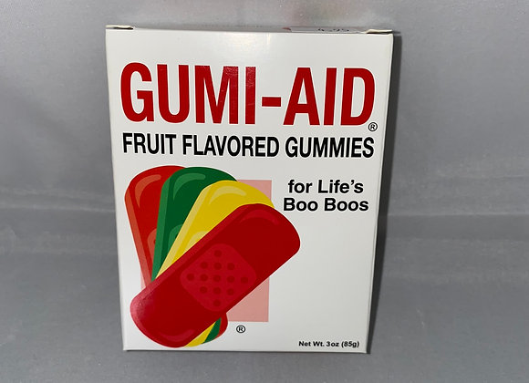 Gumi Band Aid's
