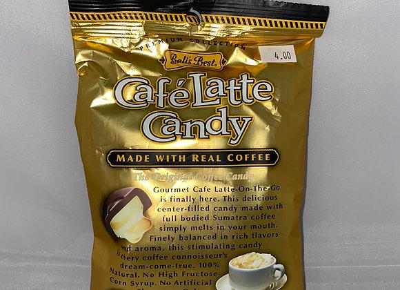 Cafe Latte Candy