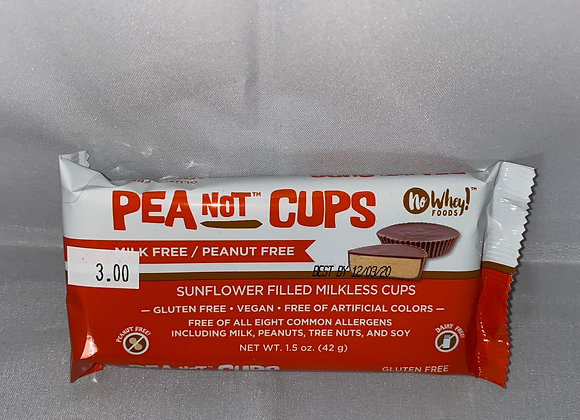 PeaNot Cups