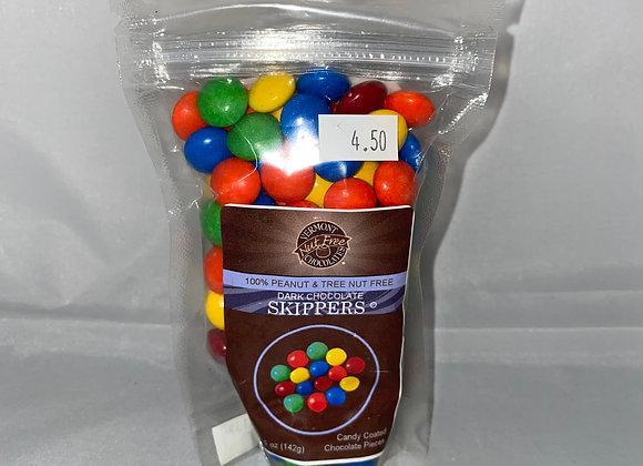 Dark Chocolate Skippers