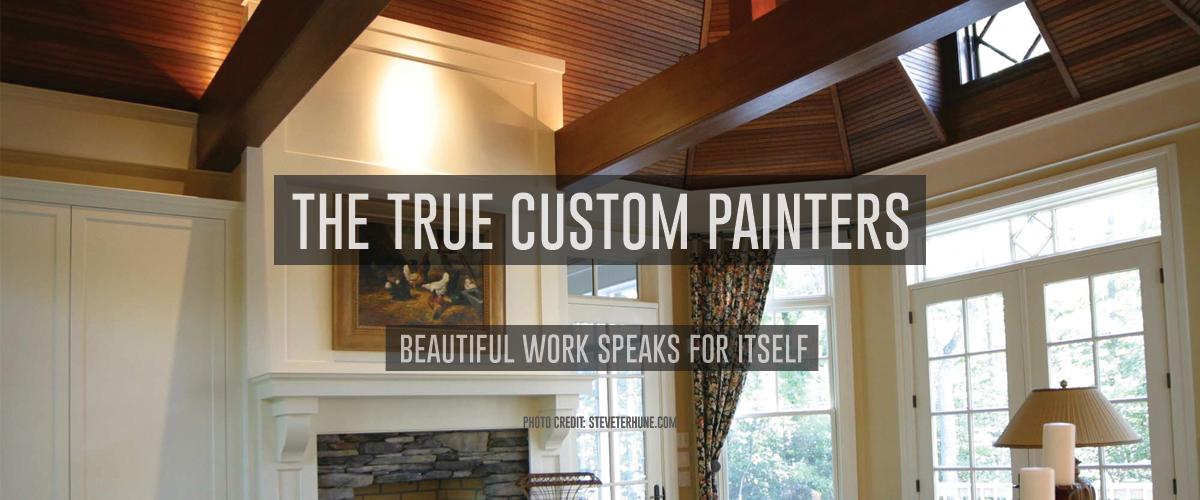 Custom Painters