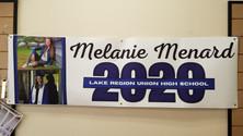 2020 Graduate Banner