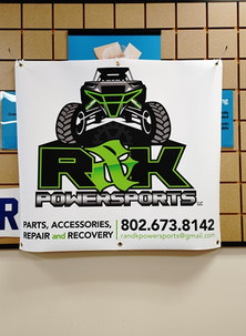 R&K Powersports LLC