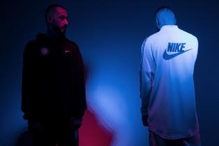 Miyagi&Эндшпиль for Nike